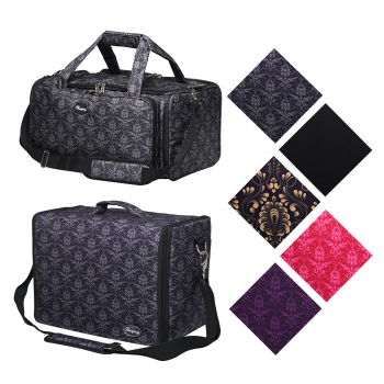 BBEAUTYLOUNGE COSMETIC STORAGE BAGS