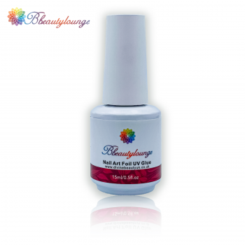 BBeautylounge Nail Transfer Foil Glue 15ml