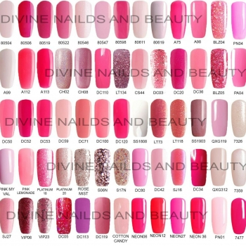 BLUESKY PINK COLLECTION